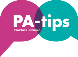 Personlig Assistans tips