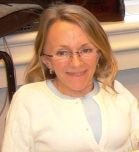 Susanne Sundberg
