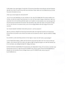 Taltidningar Västmanlands Kommuner och Landsting 2