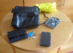Assistent väska