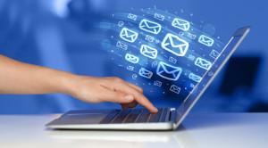 Mail som kommunikation